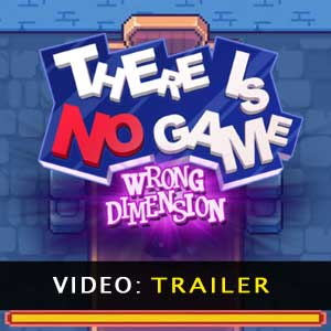 Buy There Is No Game Wrong Dimension CD Key Compare Prices