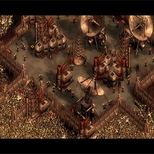 They Are Billions random swarm