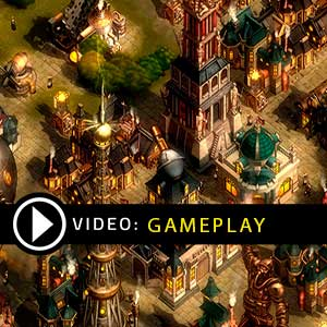 They Are Billions PS4 Gameplay Video