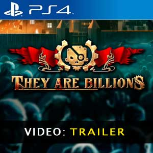 They Are Billions trailer video
