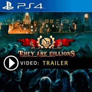 They Are Billions PS4 Prices Digital or Box Edition