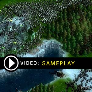 They Are Billion Gameplay Video