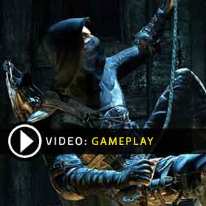 Thief 4 PS4 Gameplay Video