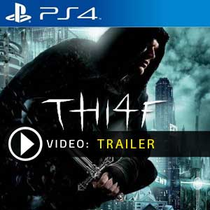 Thief PS4 Prices Digital or Physical Edition