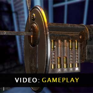 Thief Simulator Gameplay Video