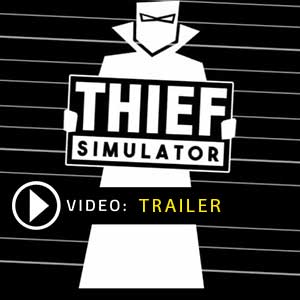 Buy Thief Simulator CD Key Compare Prices