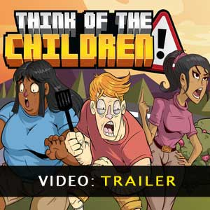 Buy Think of the Children CD Key Compare Prices