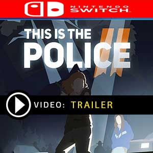 This is the Police 2 Nintendo Switch Prices Digital or Box Edition