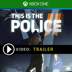 This is the Police 2 Xbox One Prices Digital or Box Edition
