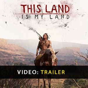 Buy This Land Is My Land CD Key Compare Prices