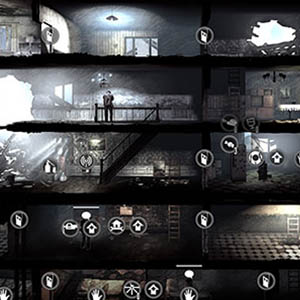 This War of Mine Screenshot (Objectives)