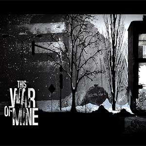 This War Of Mine: War Child Charity Download