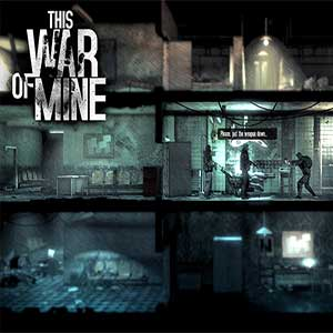 This War of Mine Cutscene