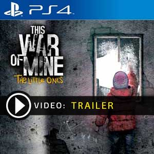 This War Of Mine The Little Ones PS4 Prices Digital or Physical Edition
