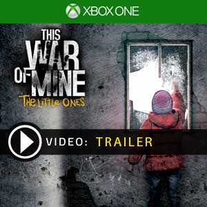 This War Of Mine The Little Ones Xbox One Prices Digital or Physical Edition