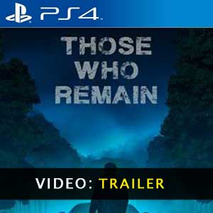 Those Who Remain PS4 Prices Digital or Box Edition