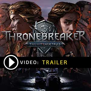 Buy Thronebreaker The Witcher Tales CD Key Compare Prices