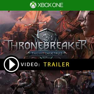 Thronebreaker The Witcher Tales Xbox One Prices Digital or Box Edition