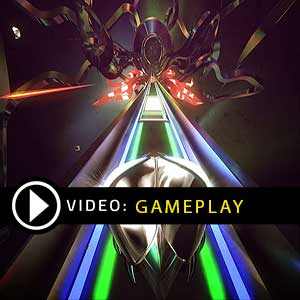 Thumper Xbox One Gameplay Video