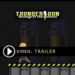 Buy Thunder Gun Revenge of the Mutants CD Key Compare Prices
