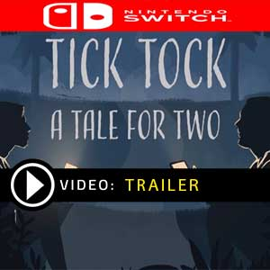 Tick Tock A Tale for Two Nintendo Switch Prices Digital or Box Edition