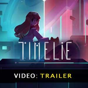Timelie Trailer Video