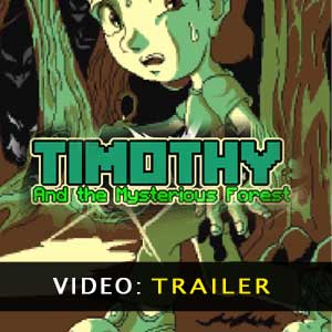 Timothy and the Mysterious Forest trailer video