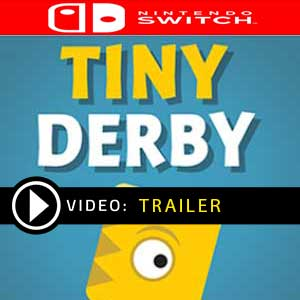 Tiny Derby Nintendo Switch Prices Digital or Box Edition