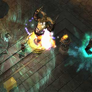Conquer Monsters of Legend