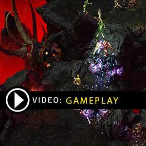 Titan Quest Atlantis Gameplay Video
