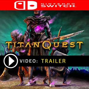 Titan Quest Nintendo Switch Prices Digital or Box Edition