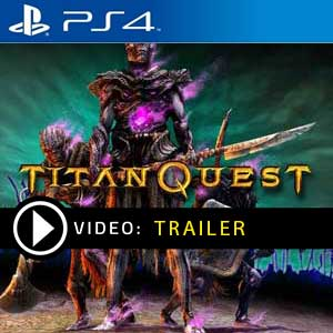 Titan Quest PS4 Prices Digital Or Box Edition