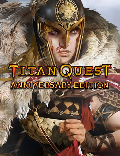 Titan Quest Gets New Expansion More Than a Decade after Original Release