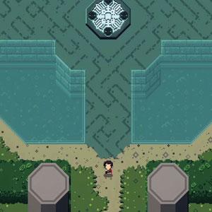 Titan Souls Gameplay
