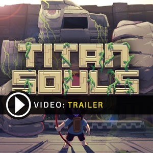 Buy Titan Souls CD Key Compare Prices