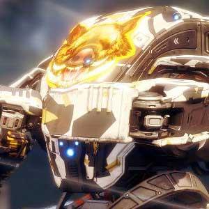 Titanfall 2 Prime Titan Bundle Weapon
