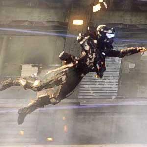 Titanfall 2 Prime Titan Bundle Attack