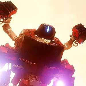 Titanfall 2 Prime Titan Bundle Titan