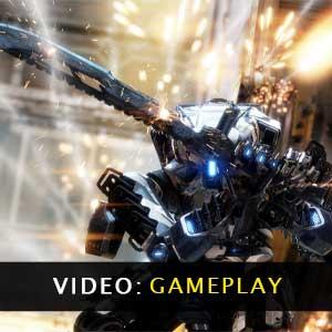 Titanfall 2 Prime Titan Bundle Gameplay Video