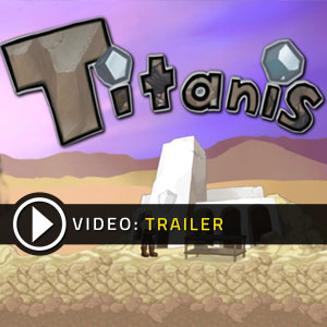 Buy Titanis CD Key Compare Prices