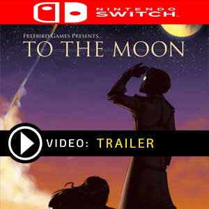 To The Moon Nintendo Switch Prices Digital or Box Edition