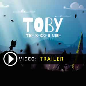 Buy Toby The Secret Mine CD Key Compare Prices