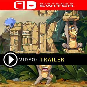Toki Nintendo Switch Prices Digital or Box Edition
