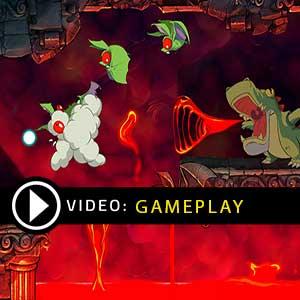 Toki PS4 Gameplay Video