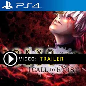TOKYO GHOUL:re Call to Exist PS4 Prices Digital or Box Edition