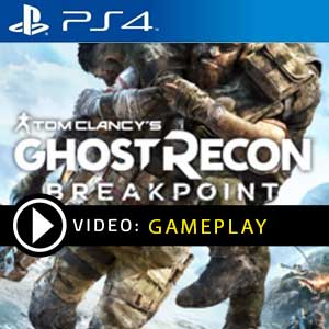 Ghost Recon Breakpoint PS4 Prices Digital Or Box Edition
