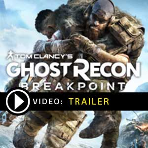 Buy Ghost Recon Breakpoint CD KEY Compare Prices