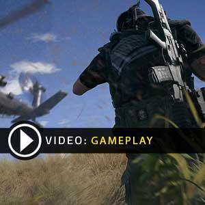 Tom Clancys Ghost Recon Wildlands Gameplay video