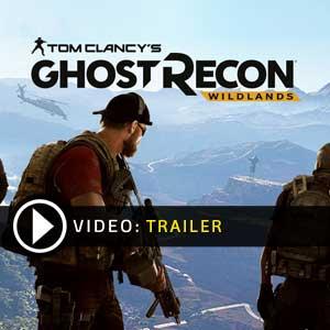 Buy Tom Clancys Ghost Recon Wildlands CD Key Compare Prices
