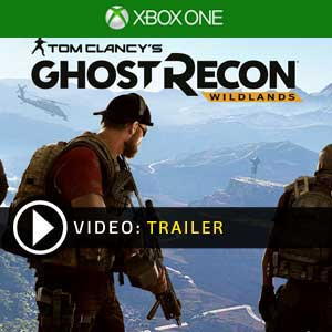 Ghost Recon Wildlands Xbox One Prices Digital or Physical Edition